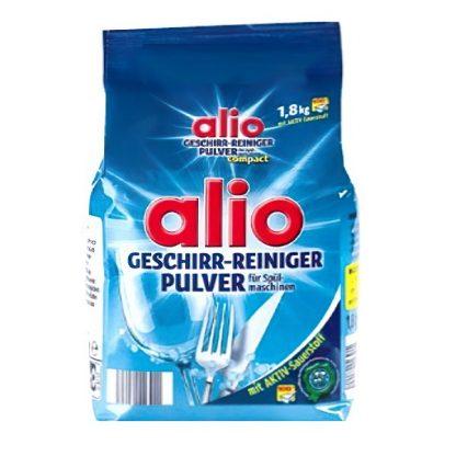 Bột rửa bát ALIO 1.8kg