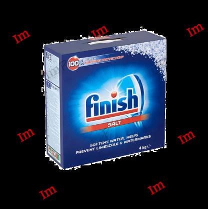 Muối rửa bát Finish 4kg